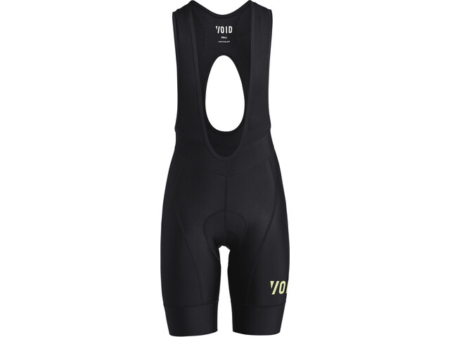 VOID Ride Bib Shorts 2.0 Dames, yellow